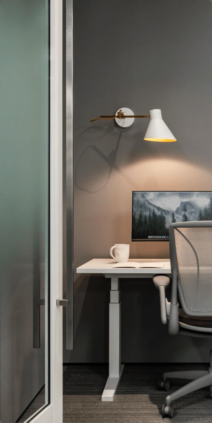 DIRTT movable office walls & prefab office solutions